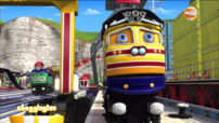 chuggington saison 5