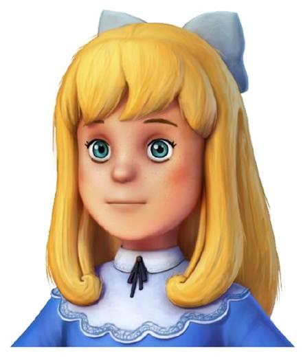 Clara Sesemann