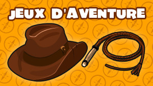 Jeux d&#039;Aventure