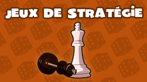 Jeux de stratgie