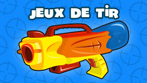 Jeux de tir