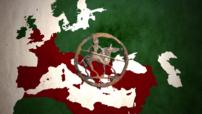 900 ans d'histoire : de la Gaule Romaine à l'Empire de Charlemagne