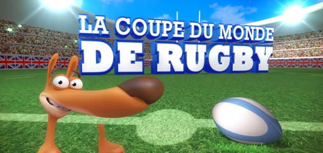 Blaise t'explique les règles du Rugby