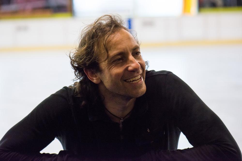 Visuel Philippe Candeloro