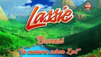 bonus Lassie La nature selon zoe