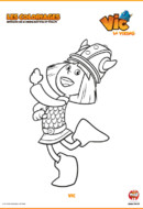 Coloriage_Vicleviking