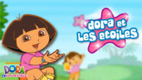 Jeu Dora L&#039;Exploratrice : Dora et les toiles