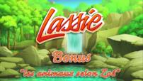 bonus Lassie les animaux selon Zoe