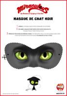 Activités_Miraculous_Masques_chat_noir