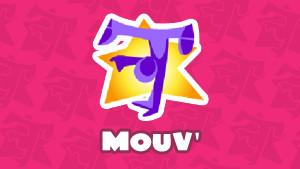 Jeux Mouv'