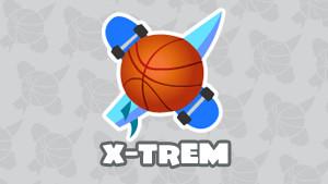Jeux X-Trem