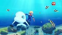 Opération Ma'o Mauri - Oum le dauphin blanc