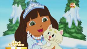 Dora_sauve_princesse_des_neiges