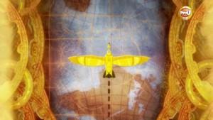 La saison 3 des Mystérieuses Cités d'Or arrive ! - Générique