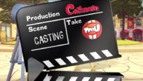 calimero bonus casting