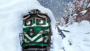Les héros de TFou fêtent Noël : les personnages de Chuggington te souhaitent de joyeuses fêtes !