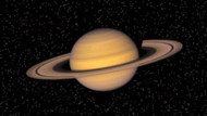 Coloriage Planete