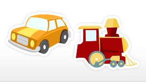 Coloriage Activités Transports