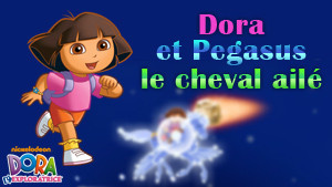 Dora et Pegasus