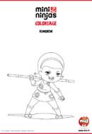 Activités_Tfou_Mini_Ninjas_Kunoichi