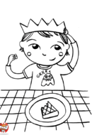 Le petit roi