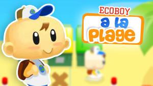 Jeu : Ecoboy A La Plage