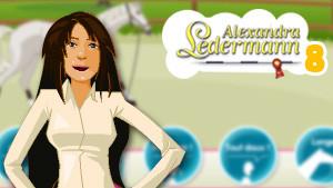 Jeu : Alexandra Ledermann 8