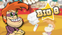Jeu : Big 8