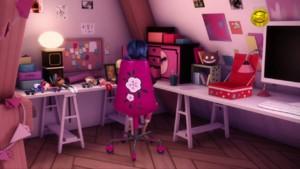 La marionnettiste - Miraculous - Les aventures de Ladybug et Chat Noir