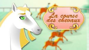 Jeu : Course de Chevaux