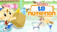 Jeu Ecoboy : la nutrition
