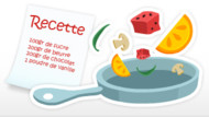 Recettes Cuisine