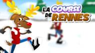 Jeu : la course de rennes