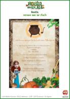 Robin_des_Bois__jeux_dessin_La soupe de la forêt de Marianne