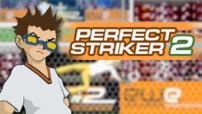 Jeu : Perfect Stricker 2