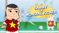 Jeu : Sammy Mondial Kicker