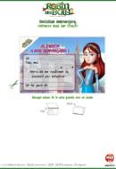 Robin_des_Bois_jeux_invitations_Carton d'anniversaire Marianne