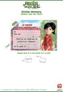 Robin_des_Bois_jeux_invitations_Carton d'anniversaire Scarlett