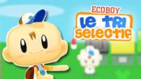 Jeu : Ecoboy Le Tri Sélectif