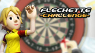 Jeu : Flechette Challenge