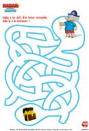 Labyrinthe Badou saison II