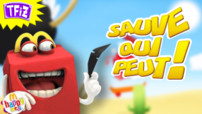 Jeu : Happy Meal Sauve Qui Peut