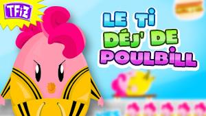 Jeu : Le Ti Dej' De Poulbill