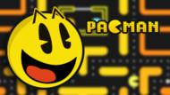 Jeu : Pacman