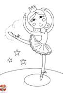 Figure de danse