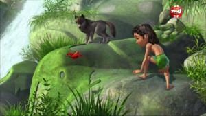 Super Darzi - Le livre de la jungle