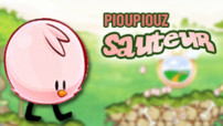 Jeu : PiouPiouz Sauteur