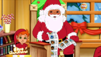 Bande-annonce : Dora et l'esprit de noël