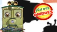 Chuggington : Les Ombres