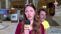 TFOU LAB : vidéo interview réalisateur